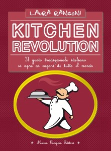 kitchen revolution