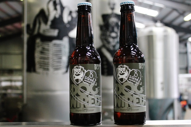 brewdog birra 8 wired classifica birre migliori